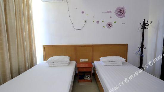 三亞宏逸旅館