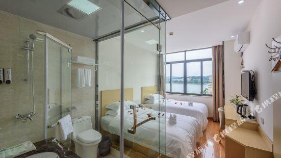 千島湖常春藤湖景酒店