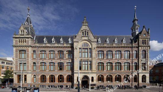 阿姆斯特丹音樂學院酒店