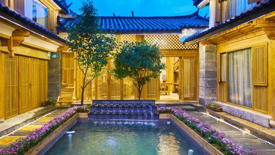 Yinyue Sifu Yashe Guesthouse (Lijiang Flagship)
