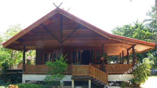 Tamarind Lodge Villa Koh Samui