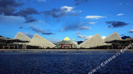 拉薩聖地天堂洲際大飯店