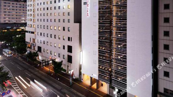 Hotel Forza Hakataeki Chikushi-Guchi Ⅰ