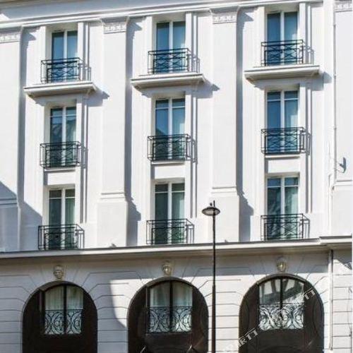 Le Tsuba Hotel Paris