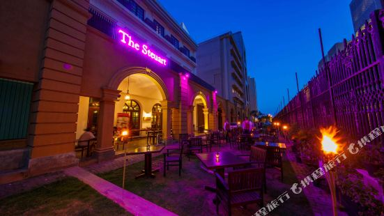 The Steuart by Citrus Colombo