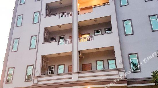 La Belle Residence