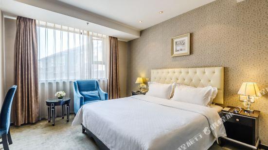 Xuanya Hotel (Chengdu Chunxi Kai Koo Li)