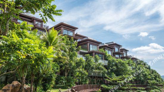Naxiang Mountain Rainforest Resort Hotel (Baoting Yanuoda)