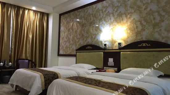 東興海銘華酒店