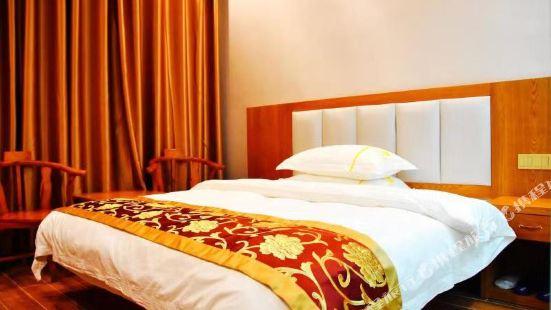 景洪華達酒店