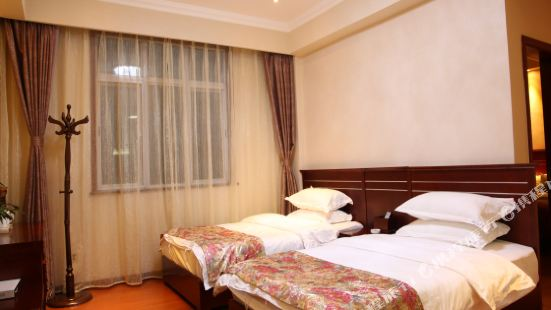 騰沖朋樂酒店