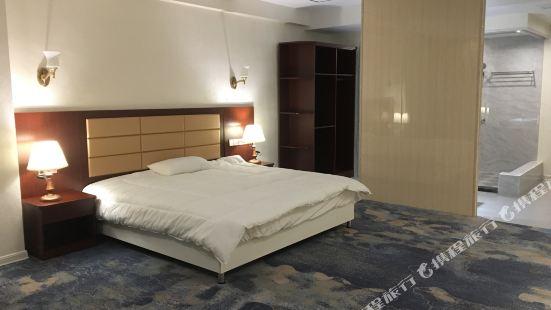 興寧齊昌大酒店