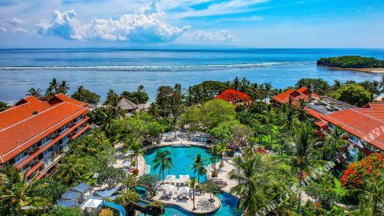 峇里島努沙杜瓦威斯汀度假酒店