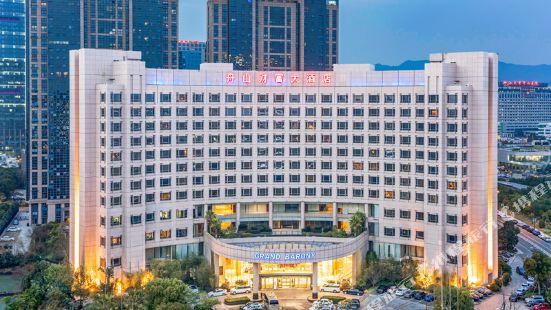舟山財富大酒店