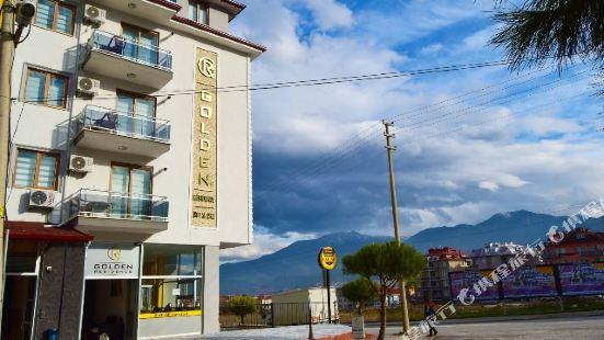 黃金住宅酒店