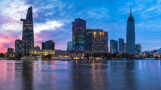The Reverie Saigon Residential Suites