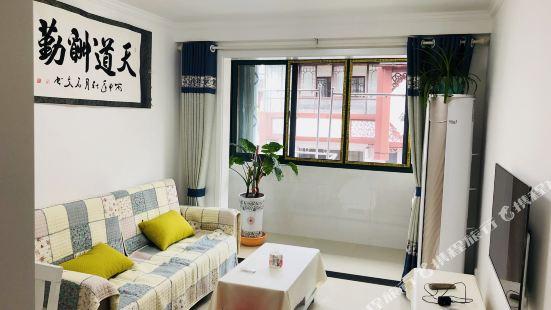 南京福滿家公寓