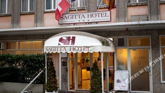 日內瓦瑞士品質天箭座酒店