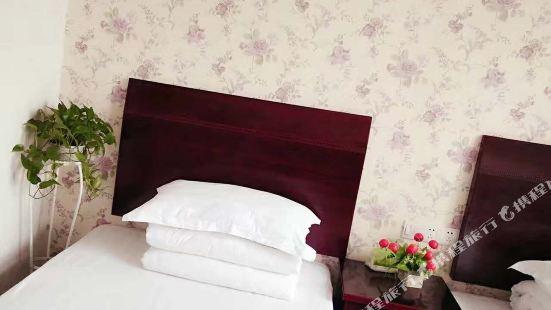 宣城中加美商務酒店