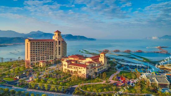 DoubleTree by Hilton Huidong Resort