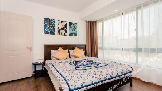 寧波Ngg公寓(3號店)