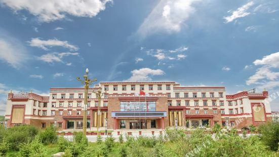 若爾蓋唐古特酒店