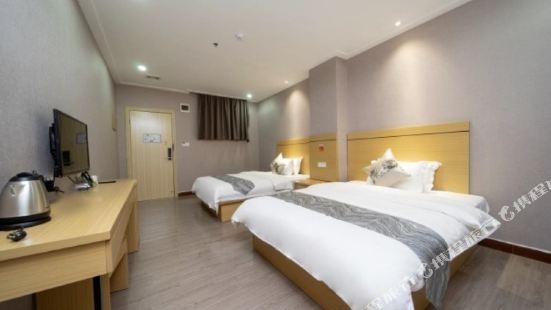 Yingfengyuan Hotel