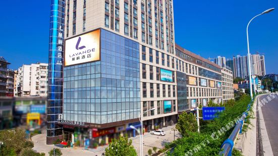 麗楓酒店(十堰三堰店)
