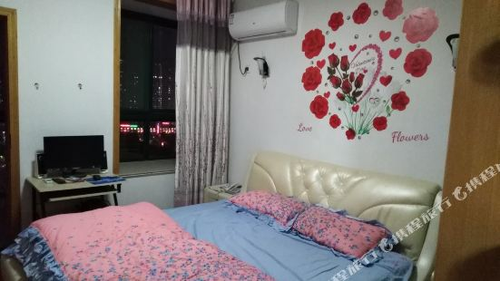 蕪湖卜斌公寓