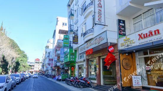 OYO 852 南玉酒店