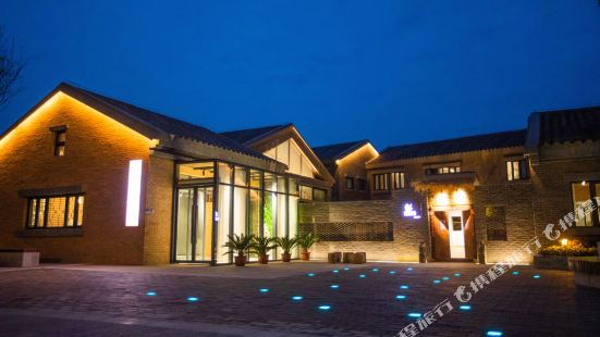 蘭考思桐尚院酒店