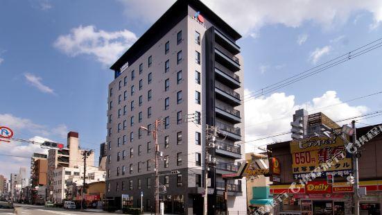 大阪Joytel酒店 新世界堺筋大道