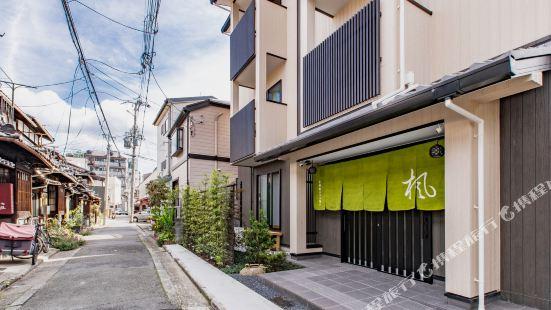 京都鴨川楓公寓