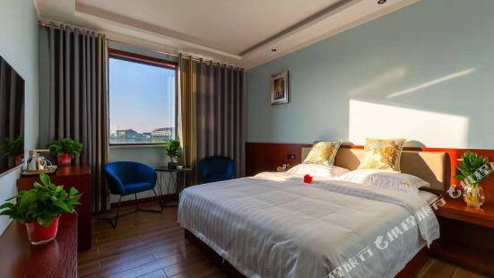 澄城孔雀翎商務酒店