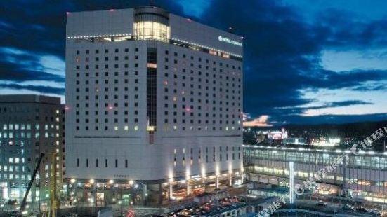 岡山格蘭比亞酒店