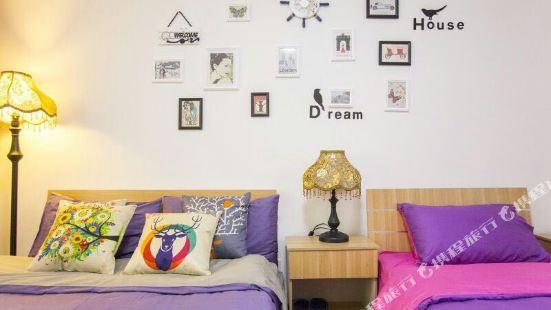 Jingjingqi Apartment