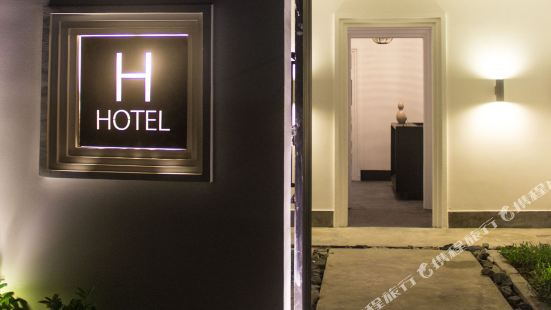 歐弗洛酒店