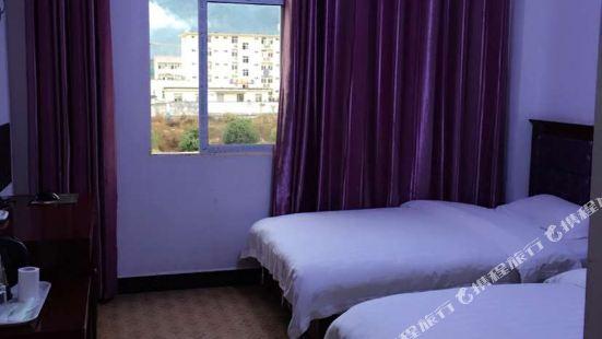 佳木斯仁和快捷旅館