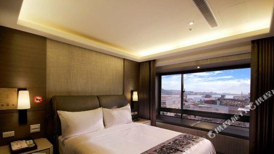 新北歐朋侖旅店