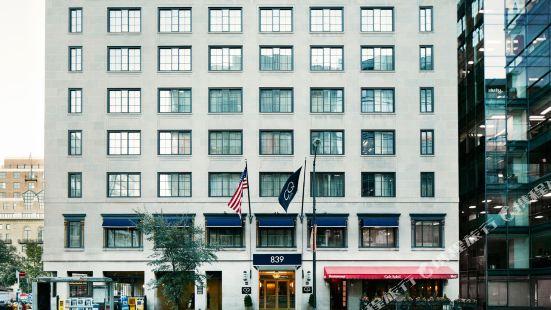 華盛頓俱樂部住宅酒店