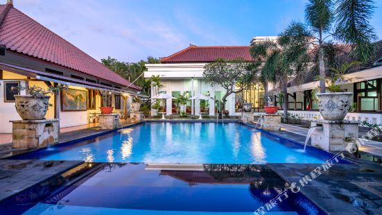 峇里島英娜遺址酒店