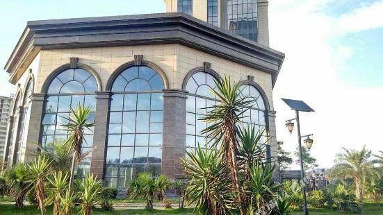 東山海迪倫海景主題酒店