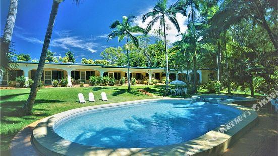 凱恩斯海洋假日公寓別墅酒店