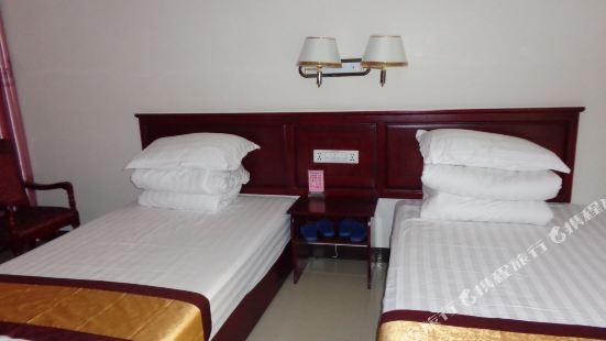 景洪華新酒店