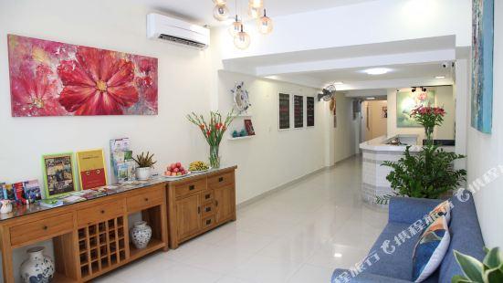 Cozy House 140 Ho Chi Minh