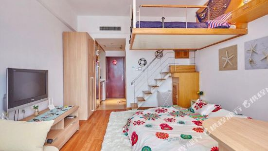 Anna Apartment Hotel (Hangzhou Yuewang Road)