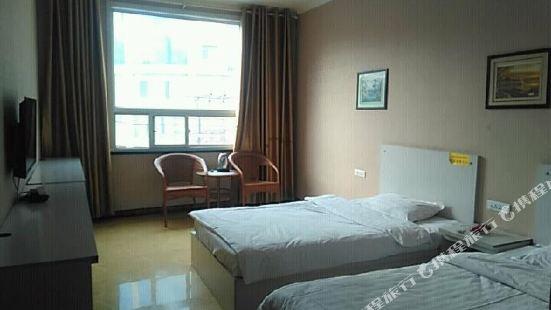 呂梁興華快捷酒店