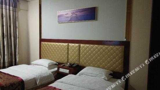 漵浦兆隆酒店