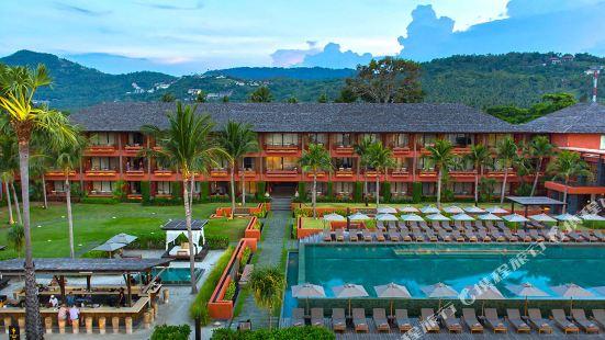 漢沙蘇梅島水療度假酒店