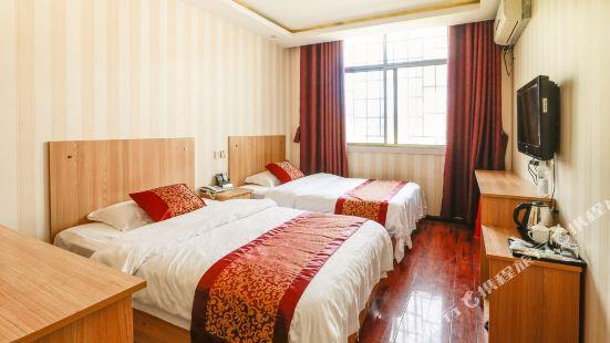 荔波華泰商務酒店